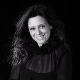 Claudia Bonera, lacuninadistagione