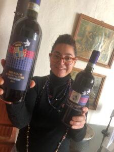 Rosso di Montalcino & Brunello 2015: punteggi eccellenti con Sara - wine hospitality