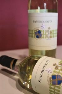 Sanchimento IGT Toscana 2020 - Supertuscan - Fattoria del Colle