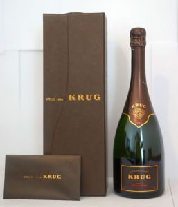I-dieci-Champagne-più-desiderati-Krug Vintage Brut