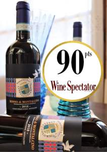 Rosso-di-Montalcino-ratings-90/100-by-Wine-Spectator