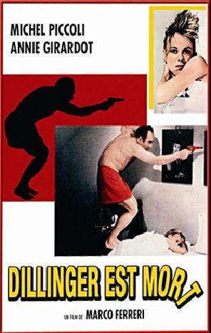 """Résultat de recherche d'images pour """"dillinger est mort"""""""