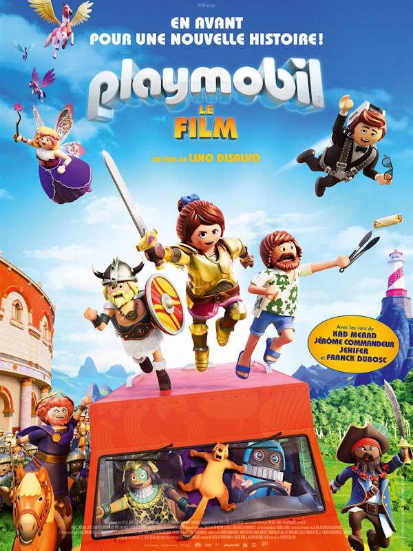 Playmobil , le film