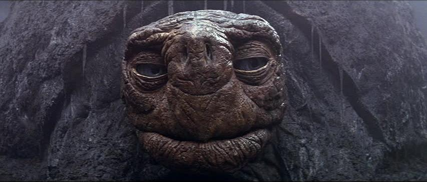 Morla, the Ancient One