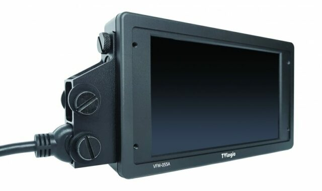 TV Logic VFM-055A HDMI protector