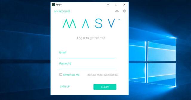 MASV 3