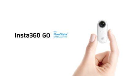 Insta360 GO featured 640x360 - 360º Cameras (The Best & Worst)