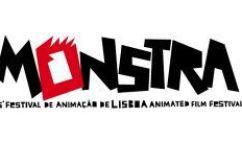 Logo Monstra