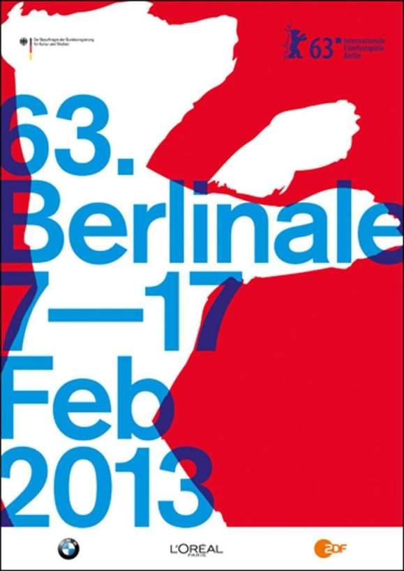 Berlim 2013 - poster