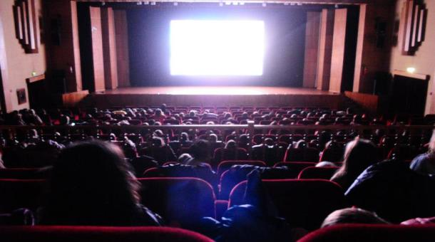 Querido Diario - Edição Cineclubes - #4_2