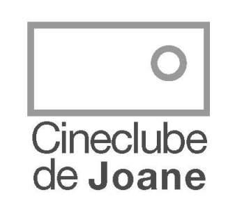 Cineclube de Joane_logo