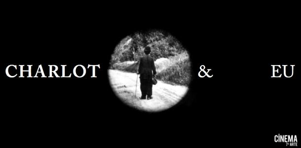 100 Anos de Charlot - banner 1