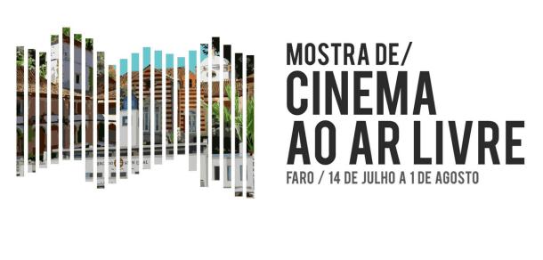Mostra de Cinema ao Ar Livre 2014