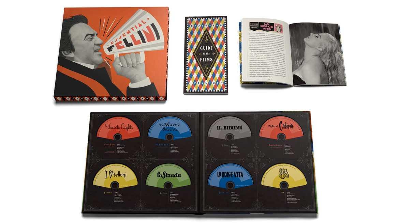 Fellini-Criterion-Collection-2