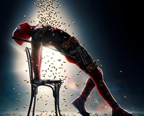 DEADPOOL 2 official trailer 2018