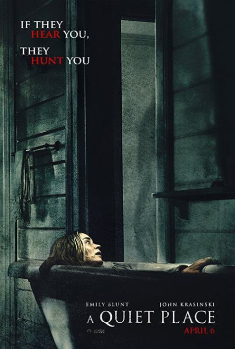 A Quiet Place trailer poster hd image