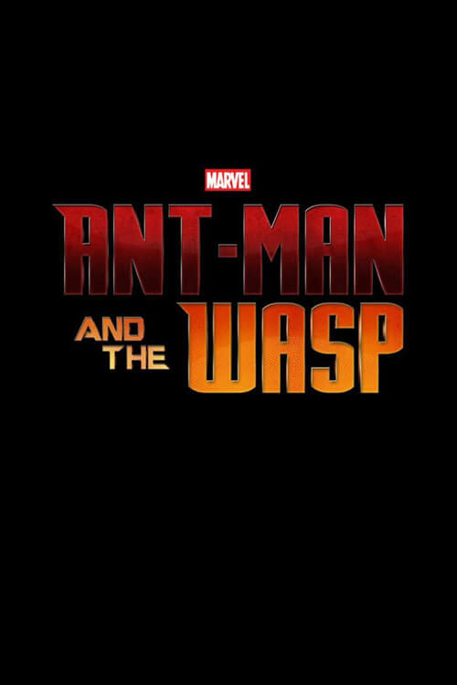 Ant-Man 2 and the Wasp poster hd image