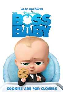 Boss Baby 2017 - Interesting and memorable Moments