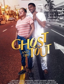 The Ghost and the Tout Trailer