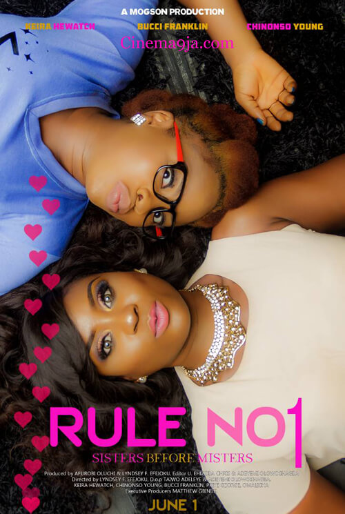 rule no 1 movie review image