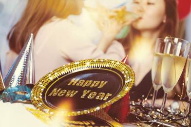 Happy New Year 2019 Images Download WhatsApp Status HD Image Wishes and Quite (2)
