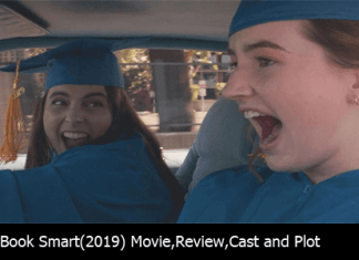 Book Smart(2019) Movie, Review, Cast, Story line and trailer