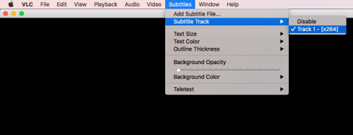 Download Subtitles for Movies & TV Shows