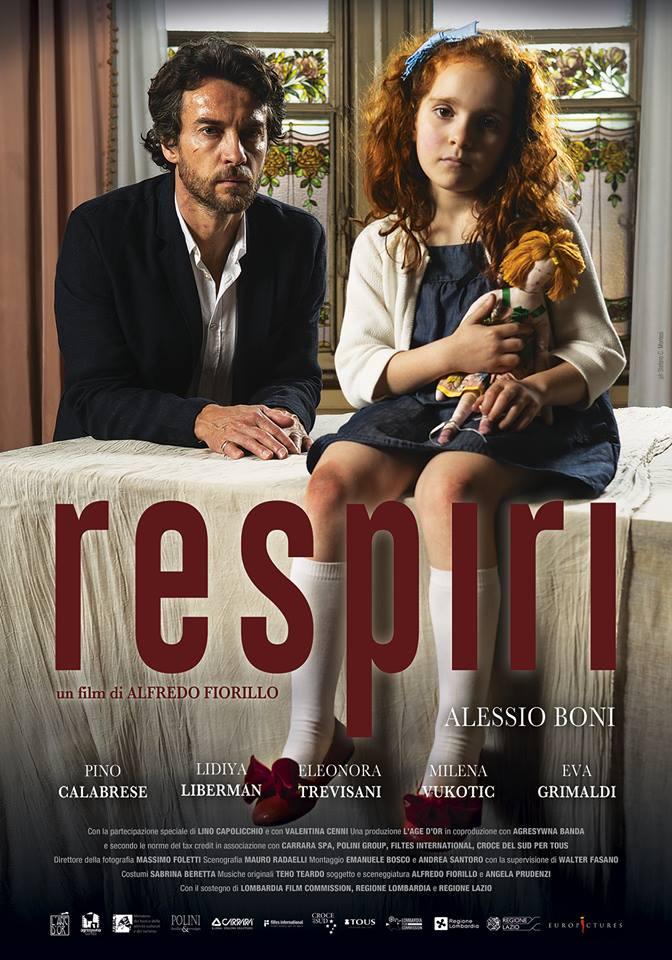 """INCONTRO CON IL CAST DEL FILM """"RESPIRI"""""""