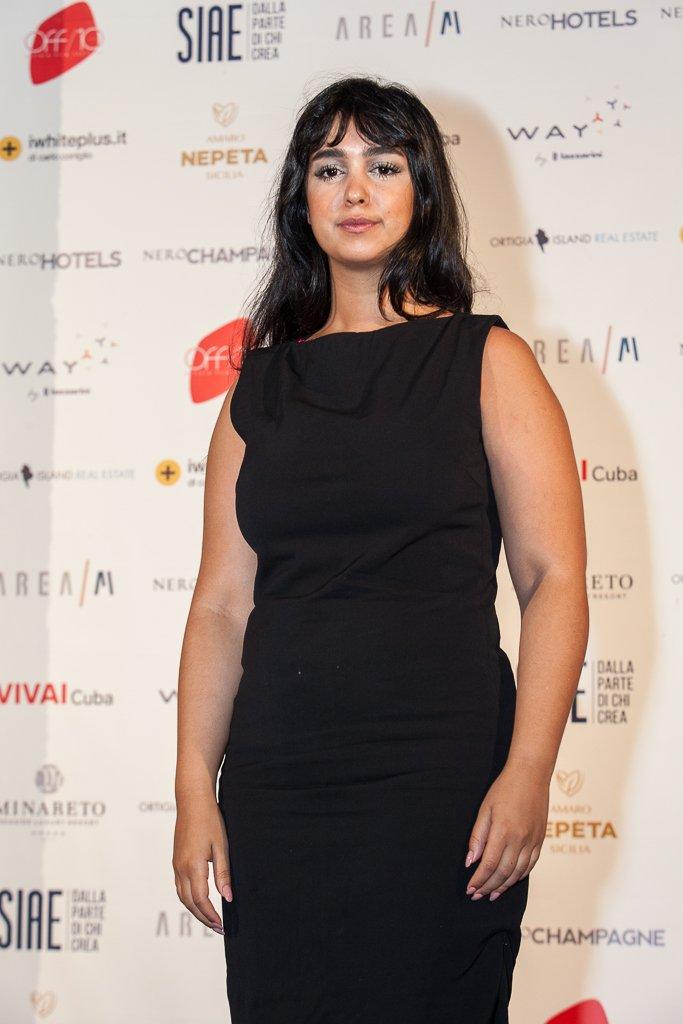 Mariam Al Ferjani - LA BELLA E LE BESTIE