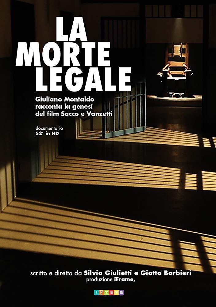 Radio Onda Rossa | Silvia Giulietti presenta 'LAMORTE LEGALE'