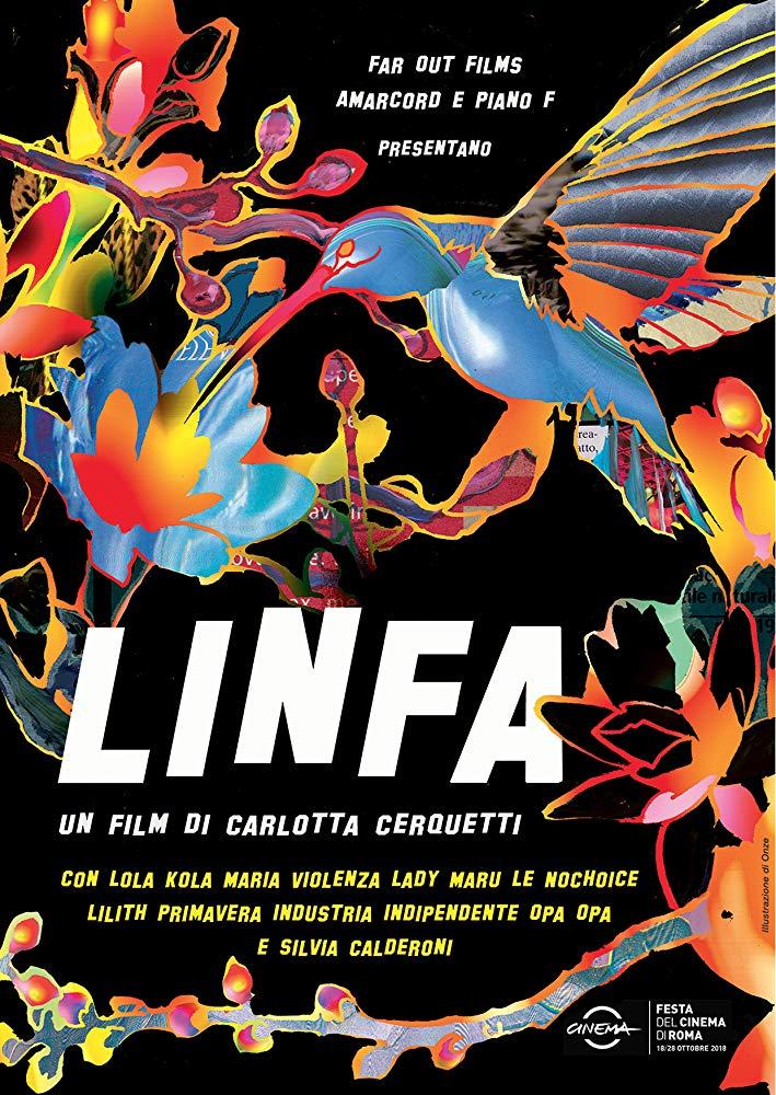 Radio Onda Rossa | Carlotta Cerquetti presenta il suo doc'LINFA'