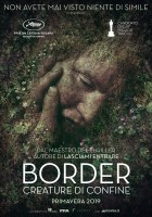 BORDER – CREATURE DI CONFINE