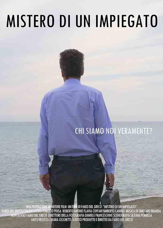 Radio Onda Rossa | il regista Fabio Del Greco presenta il suo film MISTERO DI UN IMPIEGATO