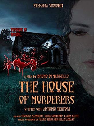 LA CASA DEGLI ASSASSINI (THE HOUSE OF MURDERERS)