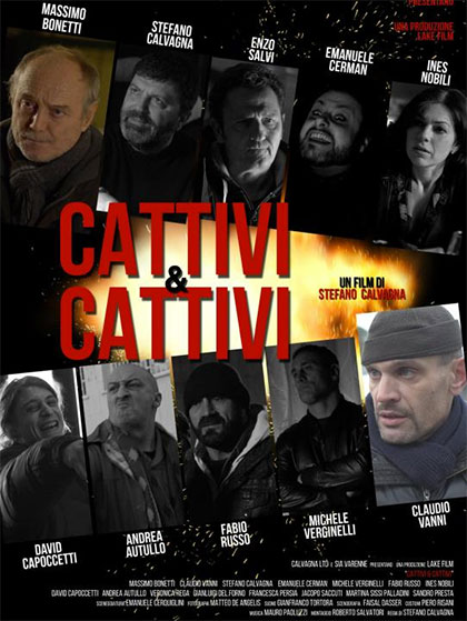 CATTIVI & CATTIVI