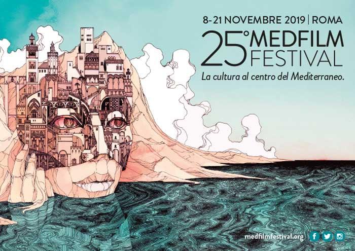 MEDFILM FESTIVAL 2019