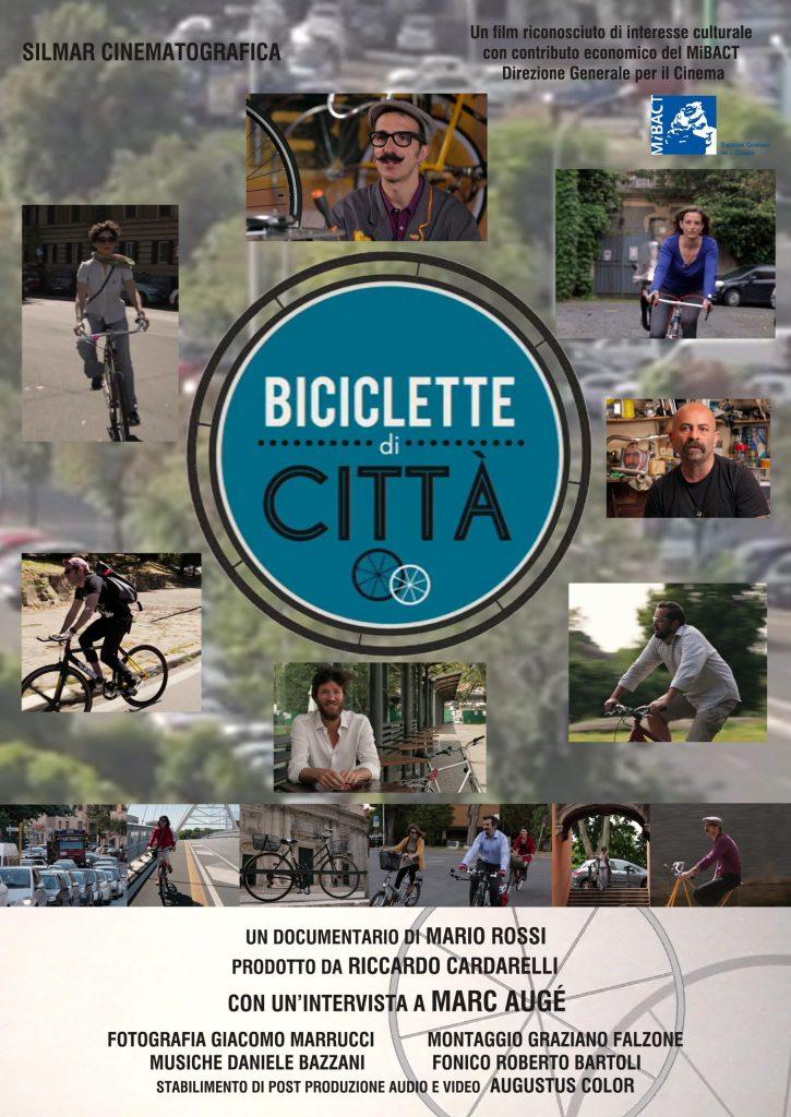 BICICLETTE DI CITTÀ