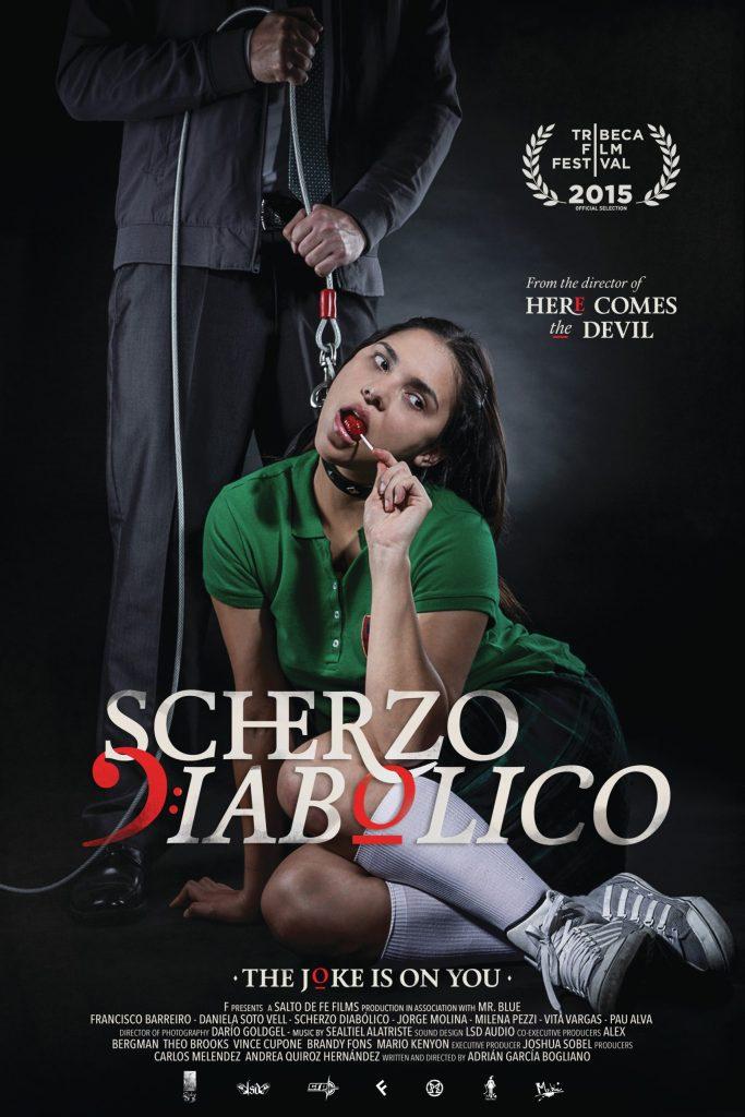SCHERZO DIABOLICO