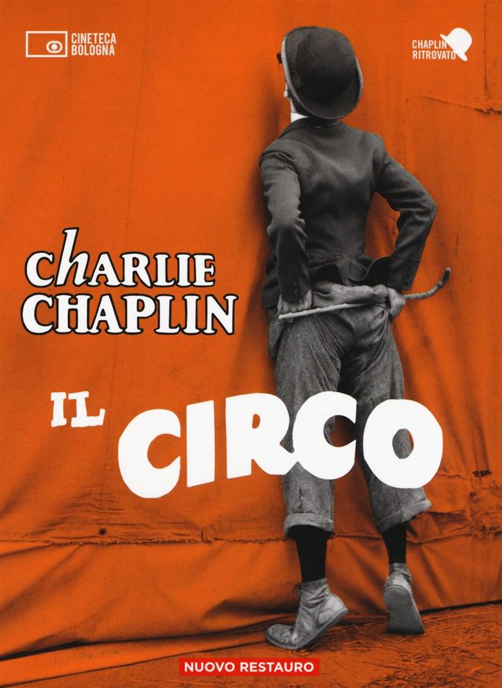 IL CIRCO (edizione restaurata) (1928)