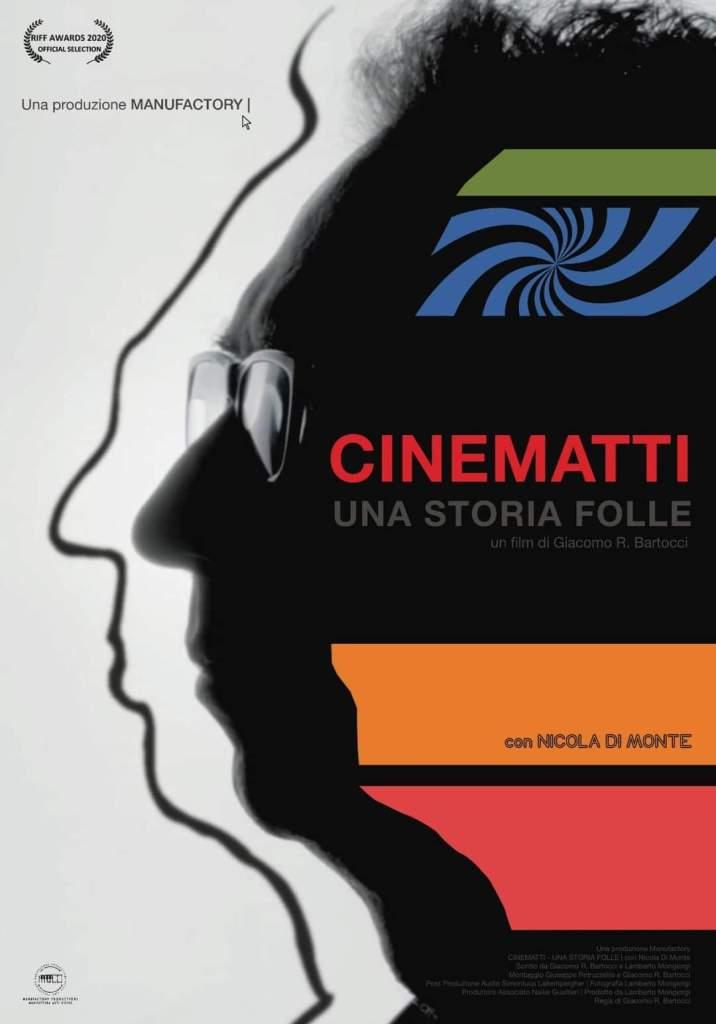 CINEMATTI – UNA STORIA FOLLE