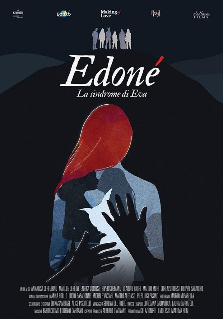 EDONE – LA SINDROME DI EVA