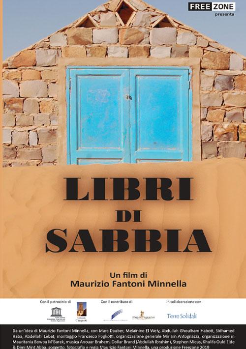 LIBRI DI SABBIA