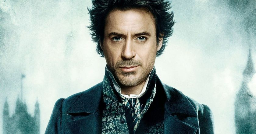 Robert Downey Jr. Planning to turn 'Sherlock Holmes' in a Cinematic Universe