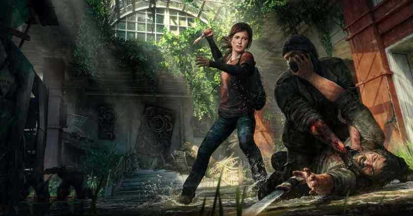 HBO's The Last Of Us – Everything We Know So Far!!