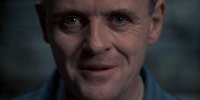 The Silence of The Lambs (1991) - Anthony Hopkins