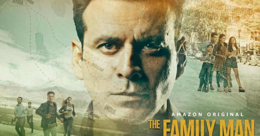 The Family Man 2 – Finally a Release Date for Fans!!!