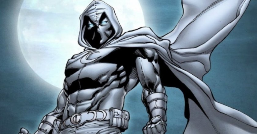 Everything We Know About Marvel Moon Knight