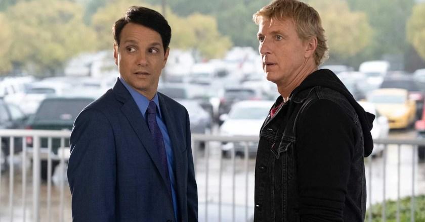 Cobra Kai Season 4 – Release Date and Cast