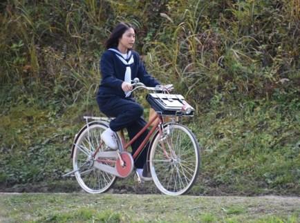 連続テレビ小説「ひよっこ」茨城ロケ