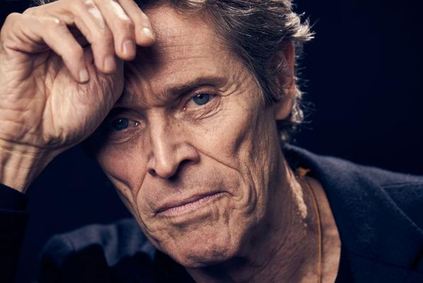インタビュー】ウィレム・デフォーと芝居の45年「役になる それこそが美しい瞬間」 | cinemacafe.net